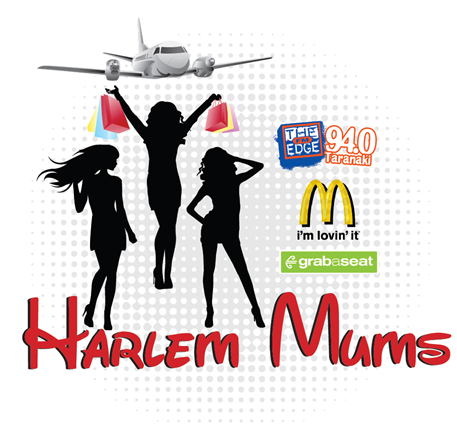 Are you a Harlem Mum? Win a shopping trip to Melbourne!